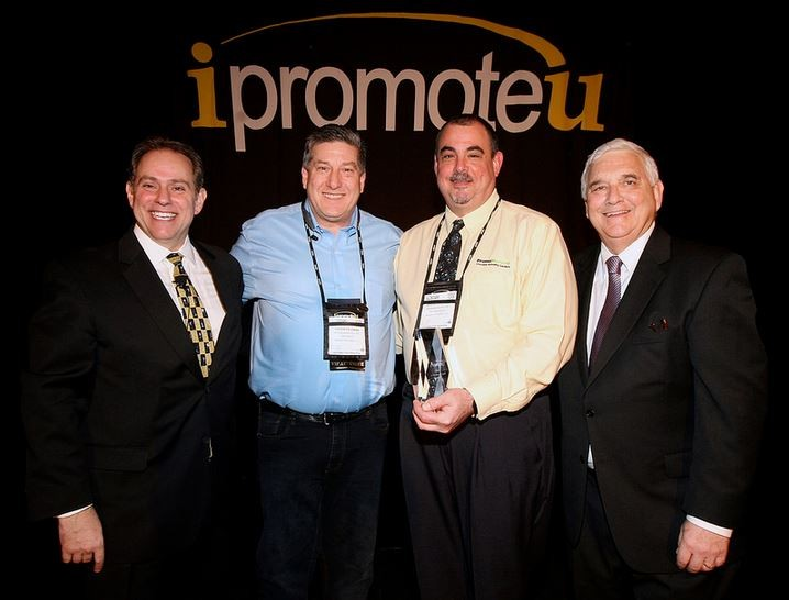 PromoMonster RANKED TOP 25 PRODUCING iPROMOTEu AFFILIATE